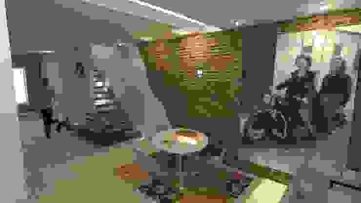 loft Eclectische eetkamers van Tektor interieur & architectuur Eclectisch