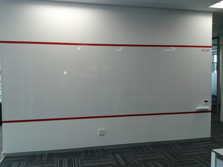 Wonder wall by Resurface Graphics Modern