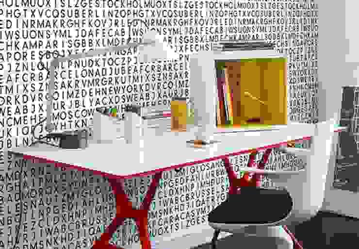 Wallpaper by Resurface Graphics Modern