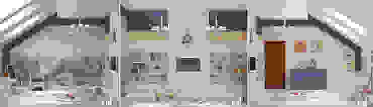 Center of interior design Nursery/kid's room