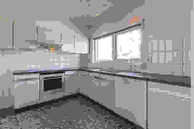 Bestaande keuken van JO&CO interieur