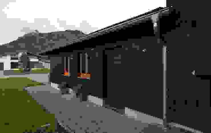 w. raum Architektur + Innenarchitektur Case eclettiche
