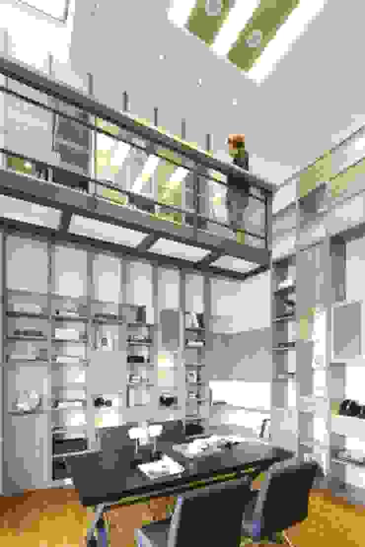 嘉義 科美建設別墅 根據 大也設計工程有限公司 Dal DesignGroup 現代風