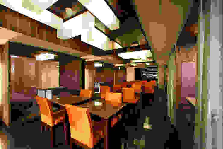 文華道會館 根據 大也設計工程有限公司 Dal DesignGroup 現代風