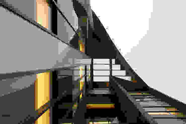 台南東門 地球村美日語 根據 大也設計工程有限公司 Dal DesignGroup 現代風