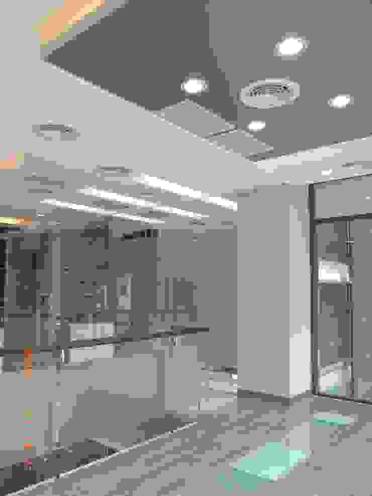 台中大里 地球村美日語 根據 大也設計工程有限公司 Dal DesignGroup 現代風