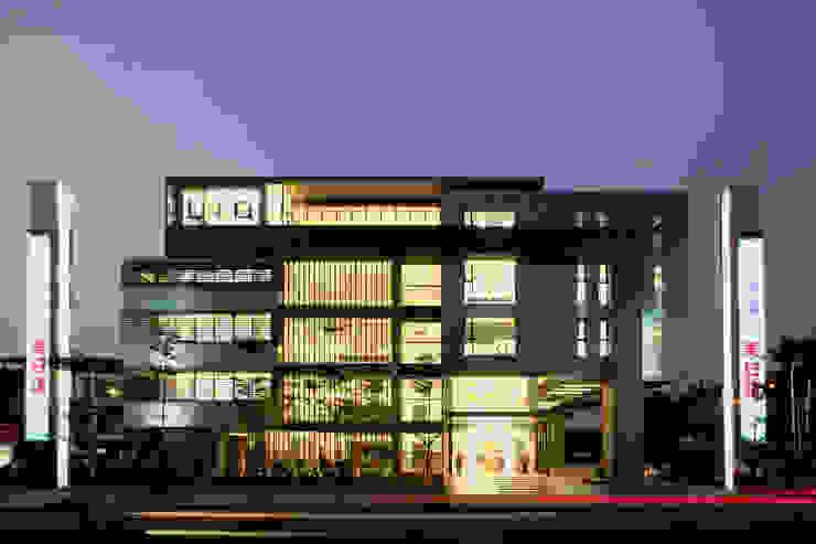 苗栗 地球村美日語 根據 大也設計工程有限公司 Dal DesignGroup 現代風