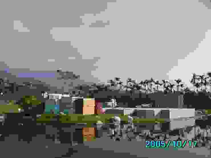 基礎完成 根據 台灣環球住宅股份有限公司