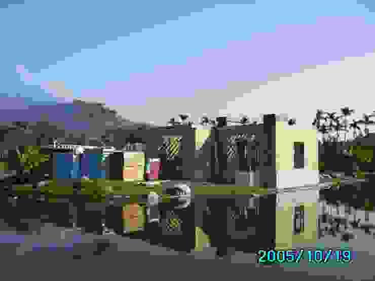 二樓樓板完成 根據 台灣環球住宅股份有限公司