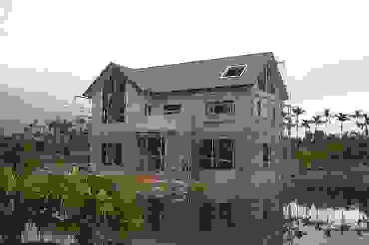 花蓮施宅 根據 台灣環球住宅股份有限公司