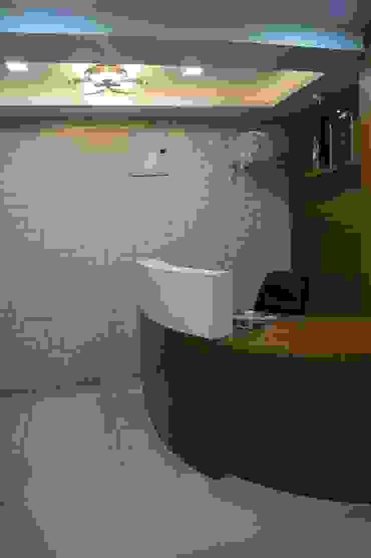 509 - Subhramanian Modern office buildings by Hightieds Modern