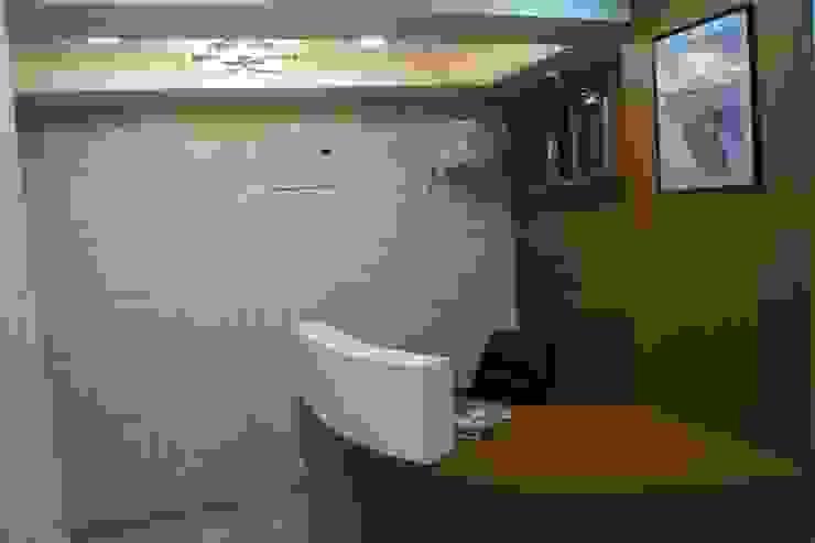509—Subhramanian Modern office buildings by Hightieds Modern