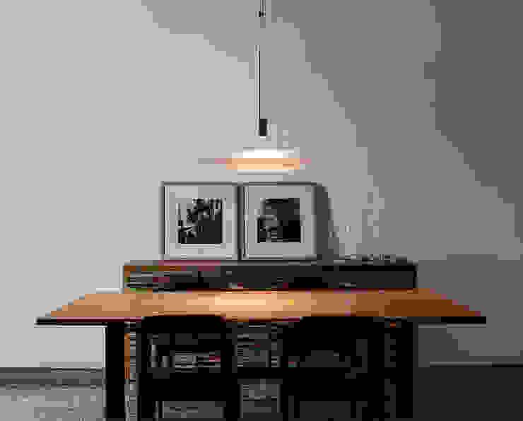 Rufo Iluminación Yemek OdasıIşıklandırma