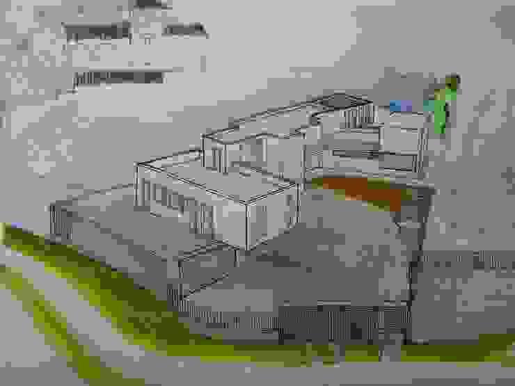 SPArquitectos Modern houses