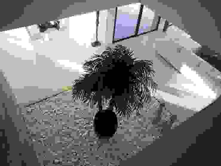Jardines de invierno modernos de Arquihom, Lda Moderno