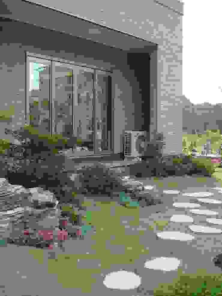 斷熱氣密高效節能─魔法瓶住宅 根據 台日國際住宅股份有限公司 簡約風
