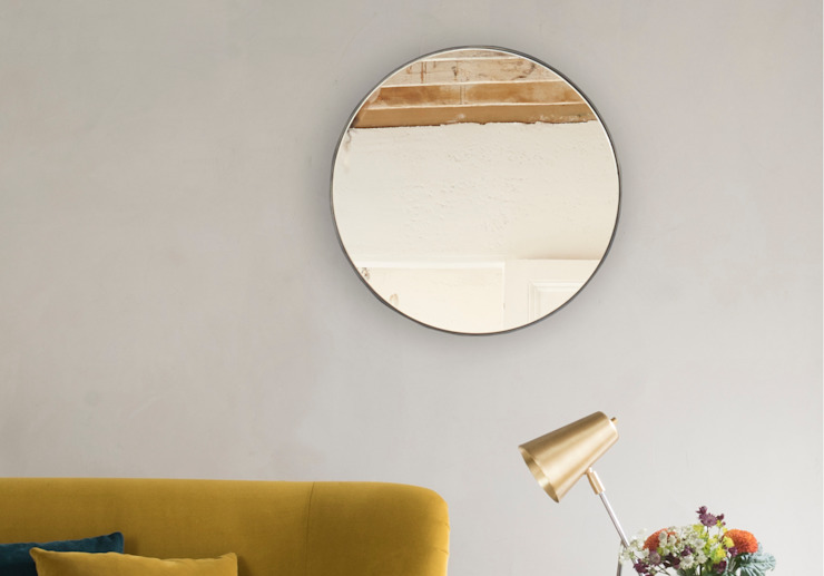 Jago mirror: classic  by Loaf, Classic