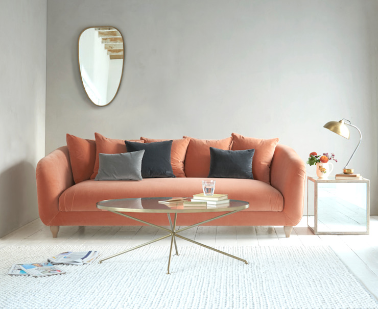 Thankster sofa: classic  by Loaf, Classic