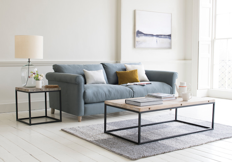 Weekender sofa: classic  by Loaf, Classic