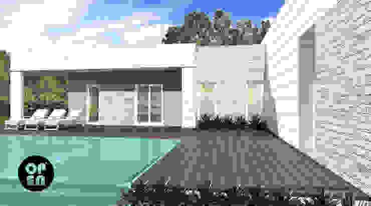 by ATELIER OPEN ® - Arquitetura e Engenharia Modern