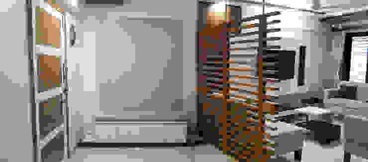 Sahibaugh Modern living room by Hightieds Modern