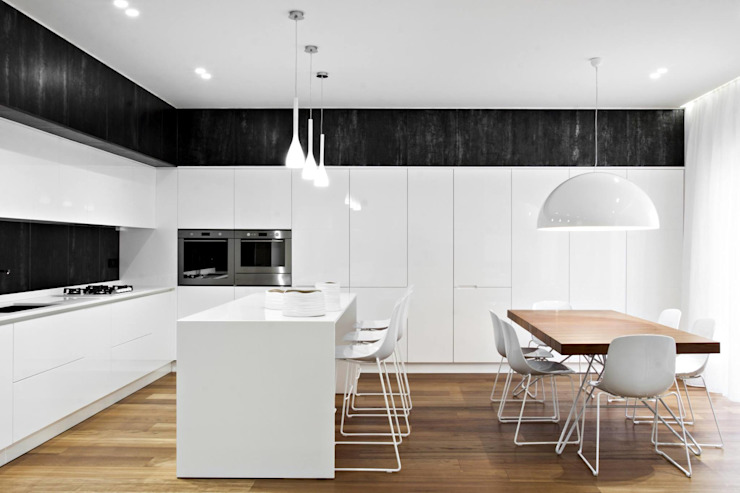 من m12 architettura design حداثي