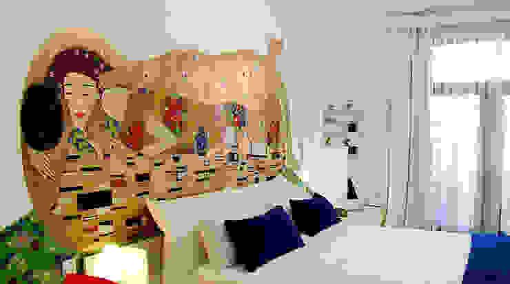 Modern Bedroom by FEMMA Interior Design Modern