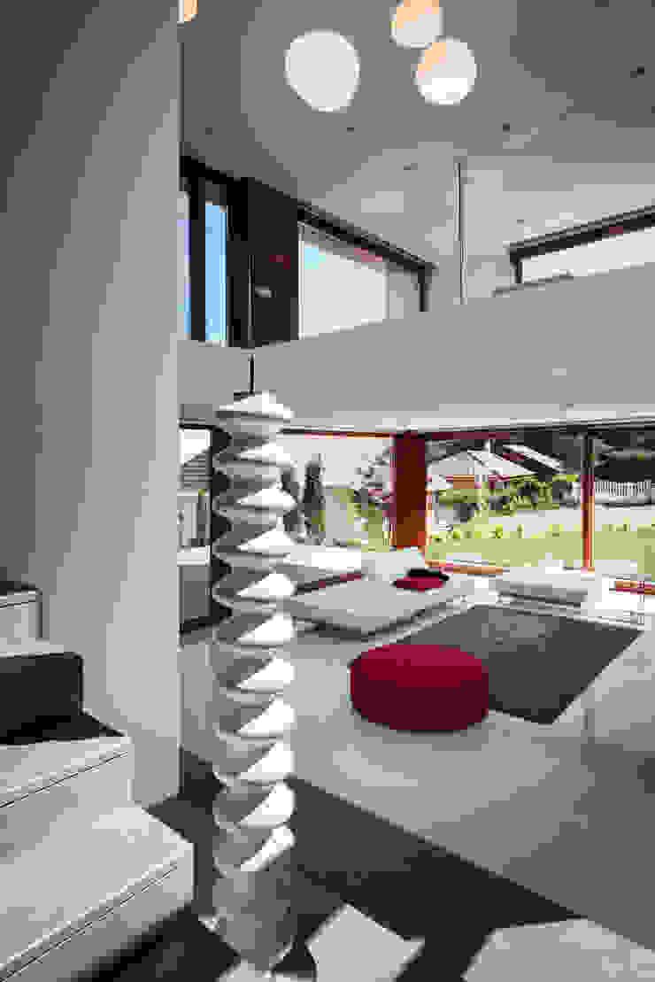 Elle Maison Soggiorno moderno di Damilano Studio Architects Moderno