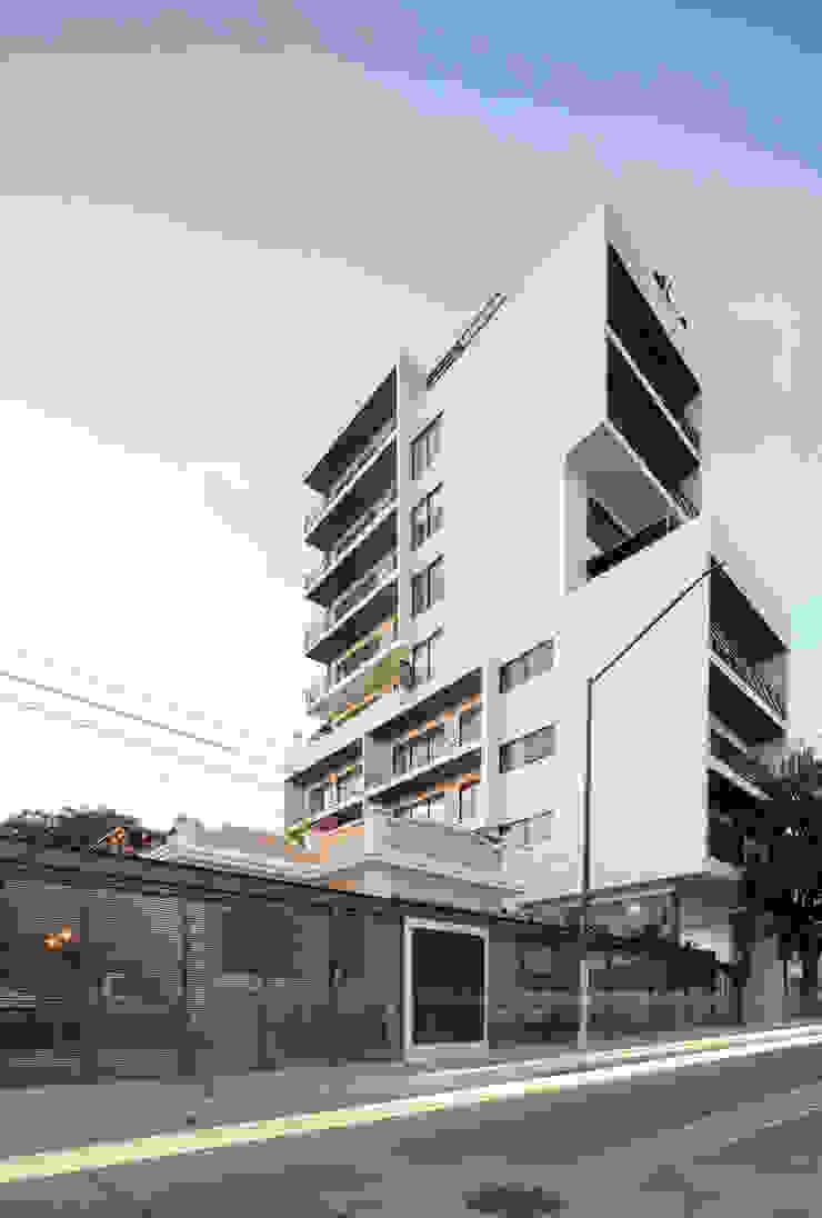 Trama Arquitectos Modern Houses