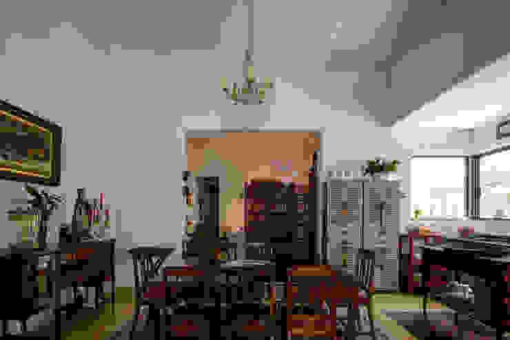 Trama Arquitectos Salle à manger originale