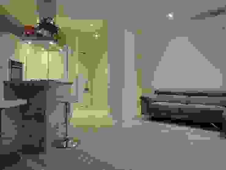 studionove architettura Modern dining room