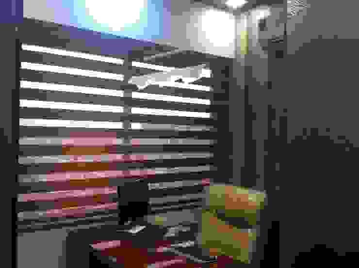 Titanium E-803 Modern office buildings by Hightieds Modern