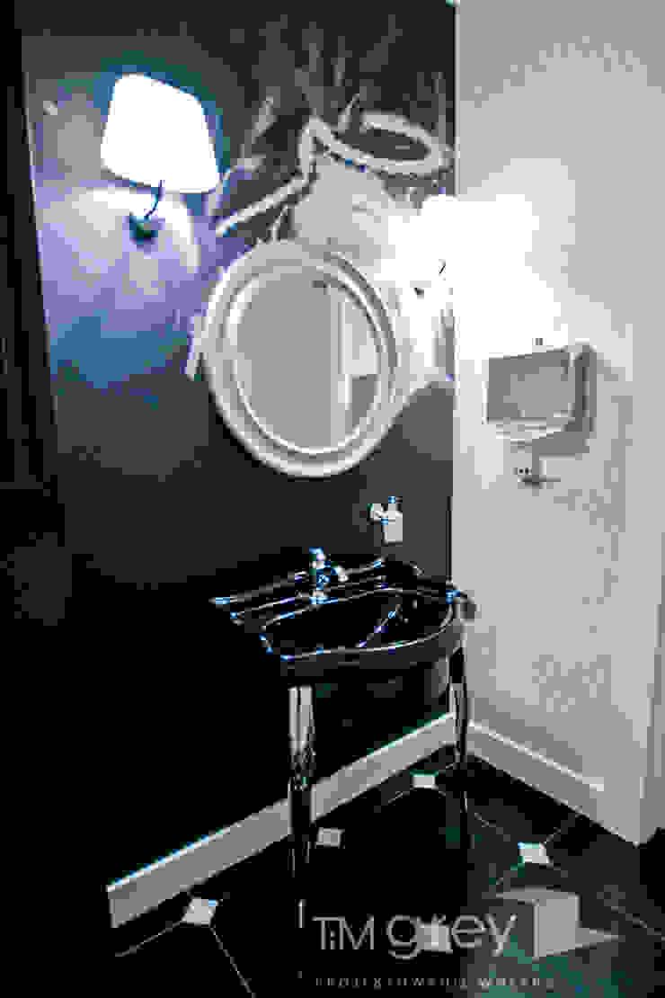 TiM Grey Interior Design