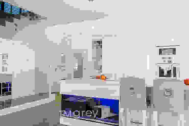 TiM Grey Interior Design Classic style kitchen