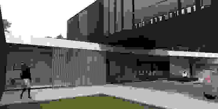 CCMP Arquitectura บ้านและที่อยู่อาศัย