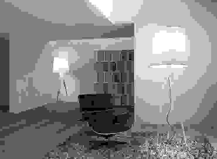 Rufo Iluminación Oturma OdasıIşıklandırma