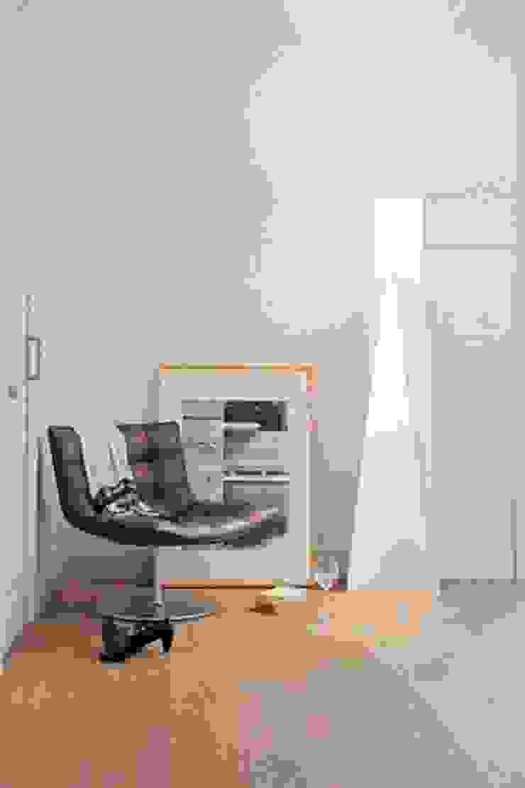 Rufo Iluminación Yatak OdasıIşıklandırma
