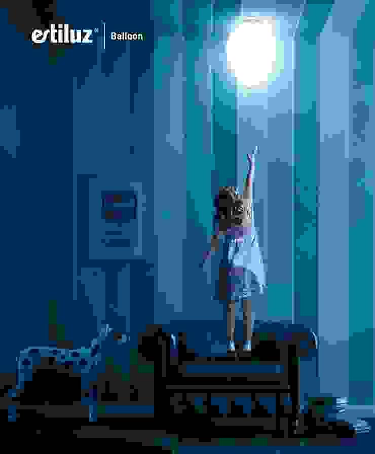 Rufo Iluminación Çocuk OdasıIşıklandırma