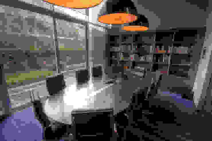 Idu - IDEA Asociados Estudios y despachos modernos de IDEA Asociados Moderno