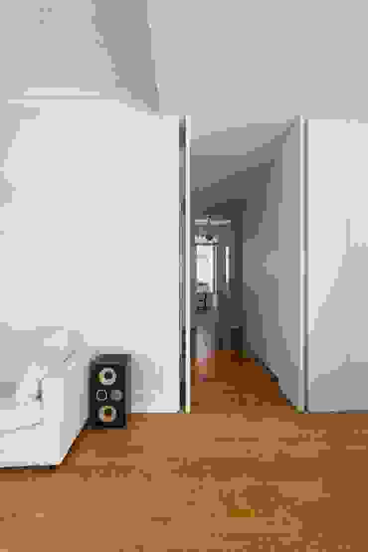 Atelier da Calçada Modern Living Room