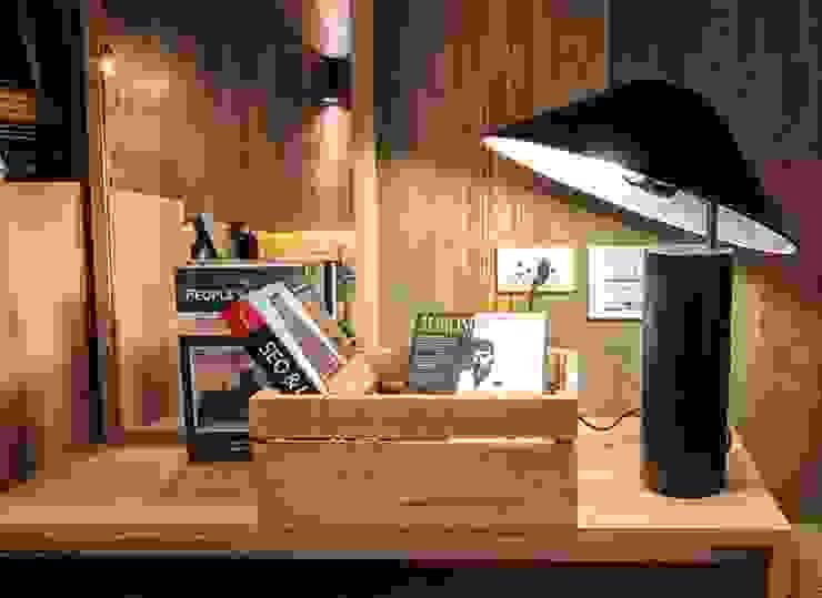 Rufo Iluminación Çalışma OdasıIşıklandırma