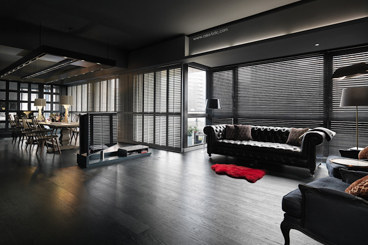 33 Kinds of Joys of Life 根據 Taipei Base Design Center 簡約風