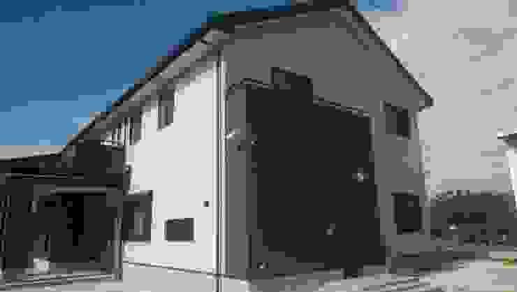 新日鐵耐震節能健康住宅綠建築 根據 日本新日鐵台灣公司 簡約風 鐵/鋼