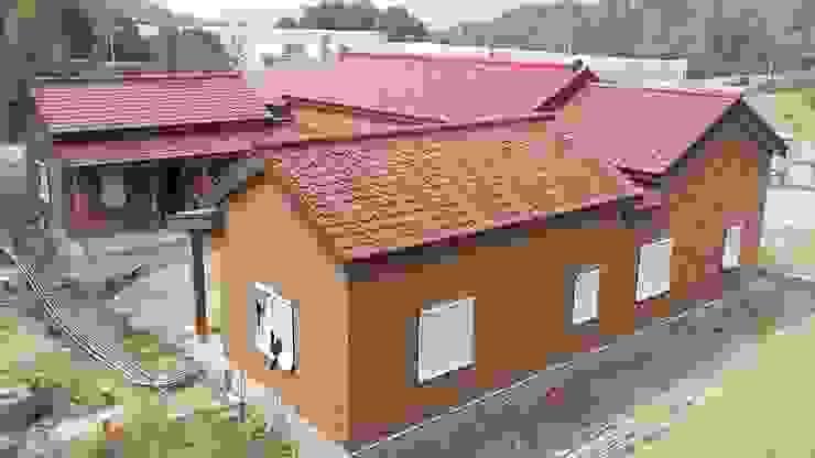 Rumah by 日本新日鐵台灣公司