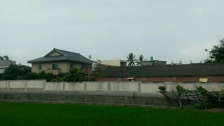 新日鐵耐震節能健康住宅綠建築 根據 日本新日鐵台灣公司 鄉村風 鐵/鋼
