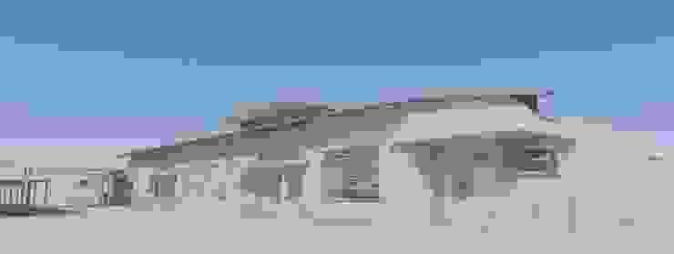 Phumlani Secondary School by Seven Stars Developments
