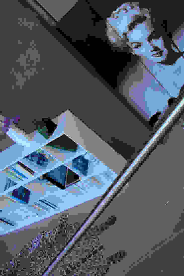 Bed & Breakfast Jacaranda: modern  door MEF Architect, Modern