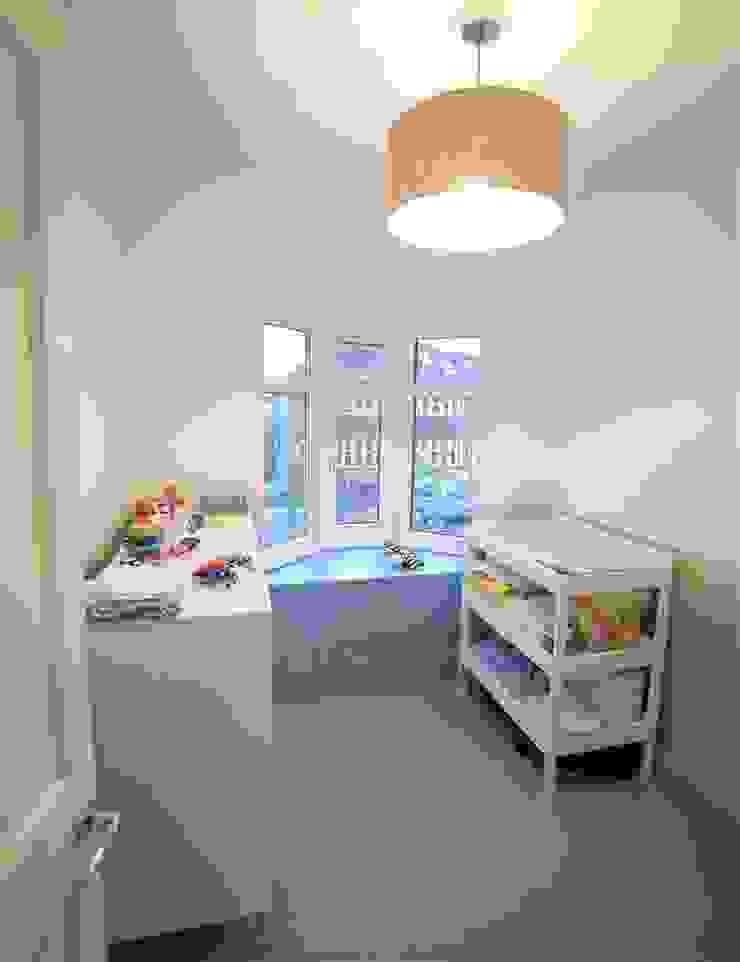 Twickenham Patience Designs Studio Ltd Modern Çocuk Odası