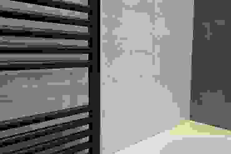 Twickenham Patience Designs Studio Ltd Modern Banyo