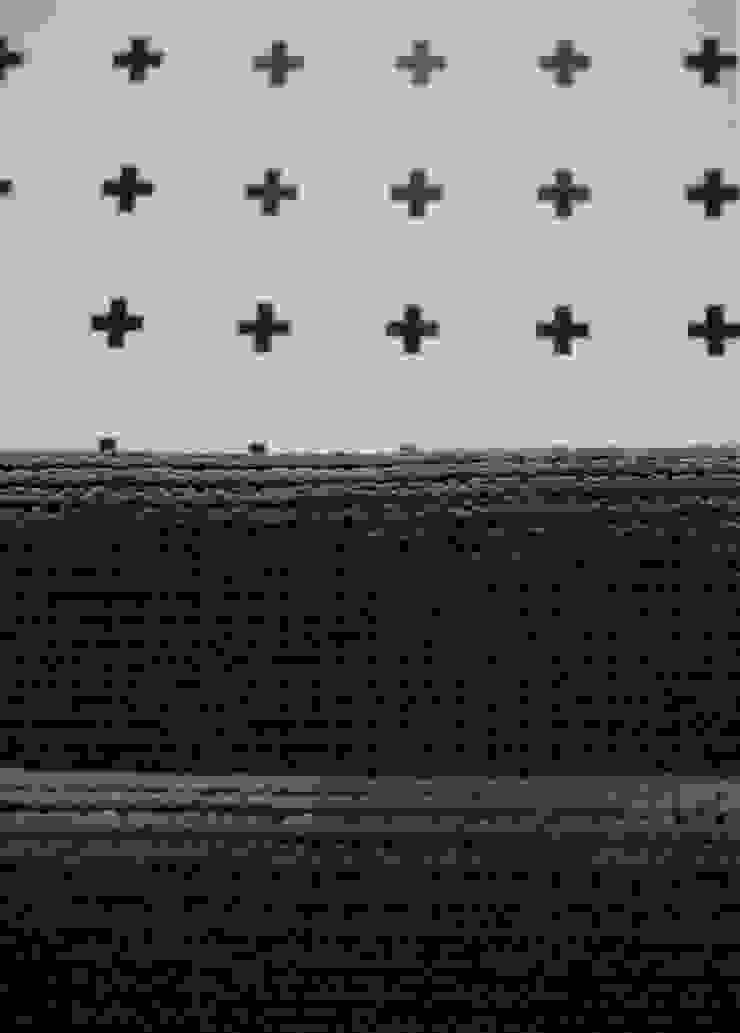 Twickenham ห้องโถงทางเดินและบันไดสมัยใหม่ โดย Patience Designs โมเดิร์น